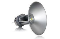 LED High Bay Light 30W :  Model: WS-HBL-A-30W Power: 30W Beam Angle: 120 Input Voltage: AC 85-265V 50/60Hz Size: 410X330mm Working Lifetime: >50,000hrs Fixture Material: Alloy Aluminum Net Weight: 2.4kg  Order Now:- http://www.wsledlight.com/led-high-bay-light-30w/