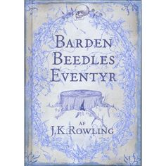 Barden Beedles eventyr indeholder fem originale eventyr, oversat fra originale runer af Hermione Granger og kommenteret af Albus Dumbleddore, som begge er kendt fra bøgerne om Harry Potter. En eventyrklassiker indenfor troldemandsverdenen, som både Mug...