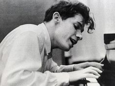 Canadian pianist Glenn Gould (1932-1982) recorded Bach: The Goldberg Variations in 1955, at Columbia Records on 30th Street Studios in New York City. The finished product received phenomenal praise and was among the best-selling classical music albums of its time.