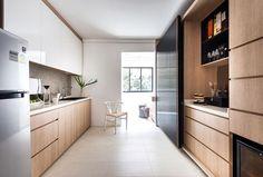singapore modern kitchen cabinet design - Google Search
