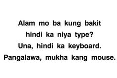 """Here is great collection of Interesting And Inspirational Quotes for you.Just scroll down and keep reading these """"Top Bisaya Quotes About Crush – Favorite Strength Quotes To Live By """" Tagalog Quotes Patama, Bisaya Quotes, Tagalog Quotes Hugot Funny, Pinoy Quotes, Tagalog Love Quotes, Funny Girl Quotes, Bitch Quotes, Crush Quotes, Mood Quotes"""