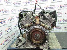 Recuperauto Palafolls le ofrece en stock este motor de Mercedez Benz BM serie 211 berlina E320 3.0 CDI CAT con referencia OM642920. Si necesita alguna información adicional, o quiere contactar con nosotros, visite nuestra web: http://www.recuperautopalafolls.com/