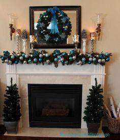 Christmas Home Tour 2013 Slim Christmas Tree, Merry Christmas Sign, Christmas Home, Mickey Christmas, Silver Christmas Tree, Christmas Vacation, Christmas Music, White Christmas, Christmas Cards