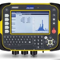 Balanza TRU TEST Gestor XR5000 / MP600 - Trazur Tienda. Primer almacén especializado en trazabilidad animal