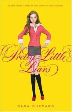 Pretty Little Liars. #1: Pretty little liars. When one of their tightly-knit group mysteriously disappears, four high school girls find their friendship difficult to maintain when they begin receiving taunting messages from someone who seems to know everything about their past and present secrets.