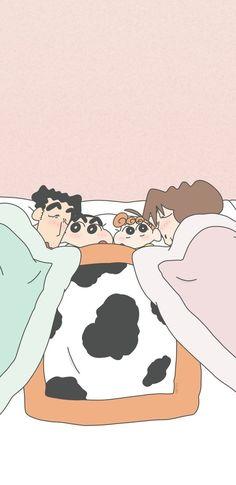 Sinchan Wallpaper, Funny Phone Wallpaper, Kawaii Wallpaper, Cute Wallpaper Backgrounds, Disney Wallpaper, Sinchan Cartoon, Doraemon Cartoon, Crayon Shin Chan, Doraemon Wallpapers