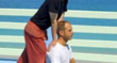 Thai Yoga Massage Course Offered by the Sivananda Ashram Yoga Retreat in the Bahamas Thai Yoga Massage, Course Offering, Yoga Lifestyle, Yoga Retreat, Wrestling, Lucha Libre