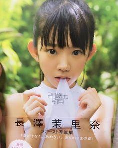 真正的童言巨乳日本人稱長澤茉 - HiNet 新聞社群