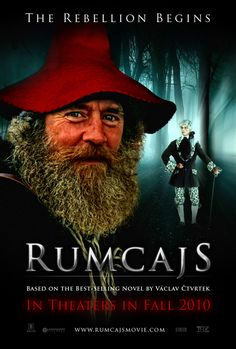Rumcajs! in your theatres