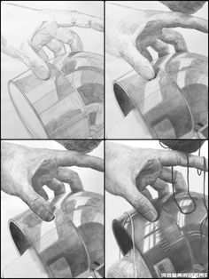 Pencil Drawing Tips 埋め込み - Drawing Now, Human Figure Drawing, Object Drawing, Still Life Drawing, Body Drawing, Drawing Skills, Drawing Sketches, Drawing Tips, Pencil Drawing Tutorials