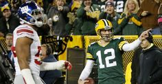 10 things Cowboys fans need to know about Packers: Aaron Rodgers' Hail Marys diet connection to JoJo Fletcher