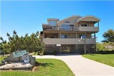 Turtle Tracks Outer Banks Rentals | Whalehead Beach - Oceanside OBX Vacation Rentals
