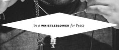 Falling Whistles: A Campaign for Peace in Congo