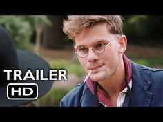 This Beautiful Fantastic Official Trailer #1 (2017) Jeremy Irvine, Jessica Brown Findlay Movie HD - YouTube