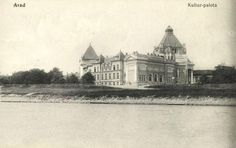 Arad, Romania Romania, Old Photos, Places, Painting, Vintage, Art, Houses, Old Pictures, Art Background