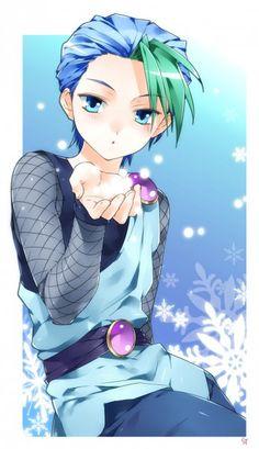 Tags: Anime, Winter, Yu Yu Hakusho, Juyo Tsukai Touya, Toujou Sakana