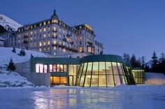 mejores hoteles del mundo 1