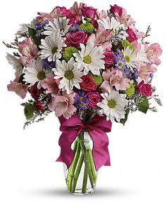 Pretty Please Bouquet - Teleflora