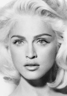 """""""Madonna photographed by Steven Meisel for Vogue Italia, 1990 """" High Fashion Photography, Glamour Photography, Editorial Photography, Lifestyle Photography, Madonna Quotes, Black And White Aesthetic, Actrices Hollywood, Steven Meisel, Richard Avedon"""