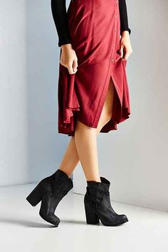 Jeffrey Campbell Showdown Ankle Boot