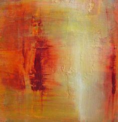 "Saatchi Online Artist Per Johansson; Painting, ""Drömfärd"" #art"