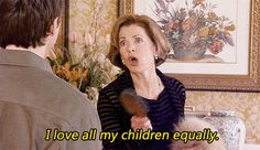 "The 35 Best Lucille Bluth Quotes From ""Arrested Development"""