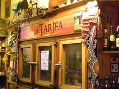 Café Tarifa