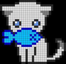 Les 45 Meilleures Images Du Tableau Pixel Art De Jeanne Sur