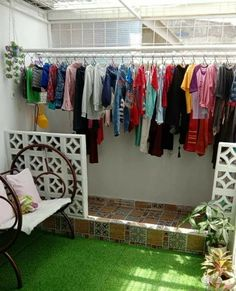Laundry Room Design, Home Room Design, Small House Design, Laundry In Bathroom, Home Interior Design, Laundry Room Layouts, Laundry Room Organization, Outdoor Laundry Rooms, Laundry Room Inspiration