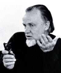 Francis Schaeffer- One of the best.