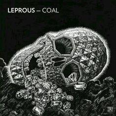 Leprous / Coal