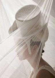 .Precious Hat!