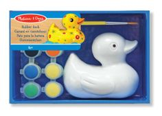"Planning a rubber ducky baby shower? You're pretty lucky. Baby duck themes are everything they're, ""quaked-up"" to be! Bath Toys For Toddlers, Toddler Toys, Toys For Girls, Kids Toys, Bath Toy Storage, Bath Toy Organization, Rubber Ducky Baby Shower, Duck Toy, Baby Bath Toys"