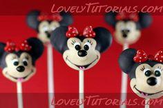 Mikey and Minnie cake pops tutorial Название: 4494822715_8c6fa0bfa3_o.jpg  Просмотров: 17    Размер: 512.7 Кб