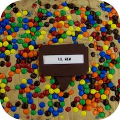 Home Made Creamy Peanut Butter M&M Fudge - 1 1/2 Lb Box. Available in over 70 different flavors! Each has its own picture. Only $19.99 for one 1 1/2 lb box of fudge plus shipping ($8.95 on entire order!)