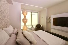 One Riverside Park - Contemporary luxury furniture, lighting and interiors in New York Interior Design Services, Modern Interior Design, Riverside Park, Best Architects, Neutral Tones, Furs, Columns, Shades Of Grey, Luxury Furniture