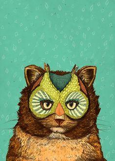 ~Sandra Dieckmann tarafından illüstrasyonlar. http://www.mozzarte.com/sanat/sandra-dieckmann-tarafindan-illustrasyonlar/ …