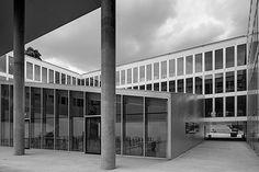 Risultati immagini per accademia di architettura mendrisio