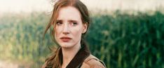 Watch and share Jessica Chastain GIFs on Gfycat Cinema Movies, Sci Fi Movies, Series Movies, Horror Movies, Jessica Chastain, Red Hair Inspiration, Let It Die, Dying Of The Light, Lesbian Love