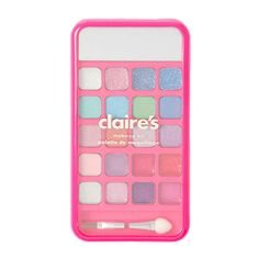 Find must-have hair accessories, stylish beauty products & more. Little Girl Makeup Kit, Makeup Kit For Kids, Kids Makeup, Disney Princess Room, Princess Gifts, Princess Toys, Claire's Makeup, Cute Makeup, Makeup Toys
