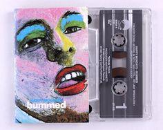 Happy Mondays – Bummed Cassette Tape by JeepsterVintage on Etsy