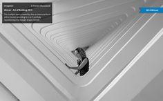 Inception by Patrick Mouzawak