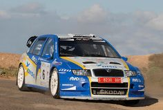 TIEMPO DE DEPORTE: El Campeonato Autonómico de Rallyes comienza por t...