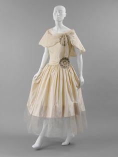 Jeanne Lanvin, Dress, 1926-1927