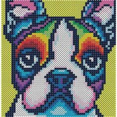 making jewelry with beads Perler Bead Templates, Diy Perler Beads, Perler Bead Art, Pearler Beads, Fuse Beads, Melty Bead Patterns, Pearler Bead Patterns, Perler Patterns, Beading Patterns