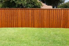 How Much Did it Cost to Build a Wooden Privacy Fence?