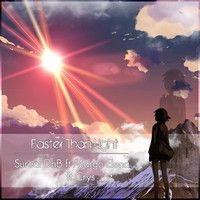 Crys & Sureal - Faster Than Light (ft. Margo Elena) by SurealDNB on SoundCloud @redisound @officialtrento #redisound