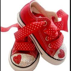 no brand  Other - Blinged Out Baby Gym Shoes