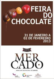 Feira do Chocolate - Events Portugal Chocolate, Portugal, Events, Food, Culture, Schokolade, Chocolates, Meals