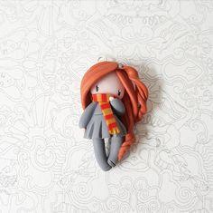 Poupée Ginny par MadameManon sur Etsy